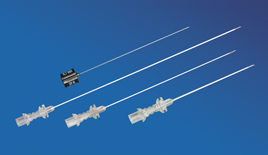 Disposable RF Cannula